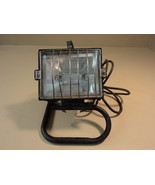 Regent 500W Halogen Light Portable Black PQ25 - $21.14
