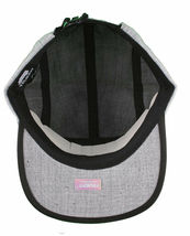 Trukfit Shades of Grey Camper Hat Lil Wayne Universal Music Group O/S image 7