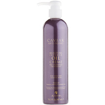 Alterna Caviar Anti-Aging Moisture Intense Oil Creme  Pre-Shampoo Treatm... - $39.94