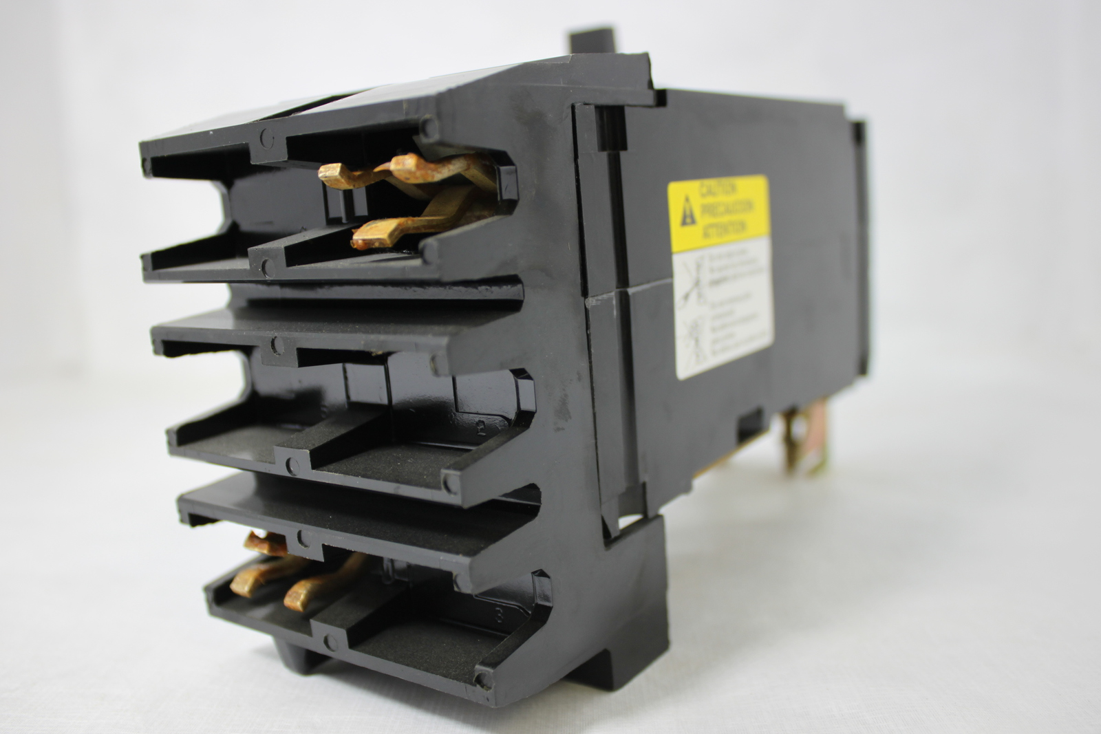 Square D 40a Circuit Breaker Fa26040ac 600v And 50 Similar Items About Siemens Murray Mp3030 30 Amp Single Pole 2 Ac Caar New