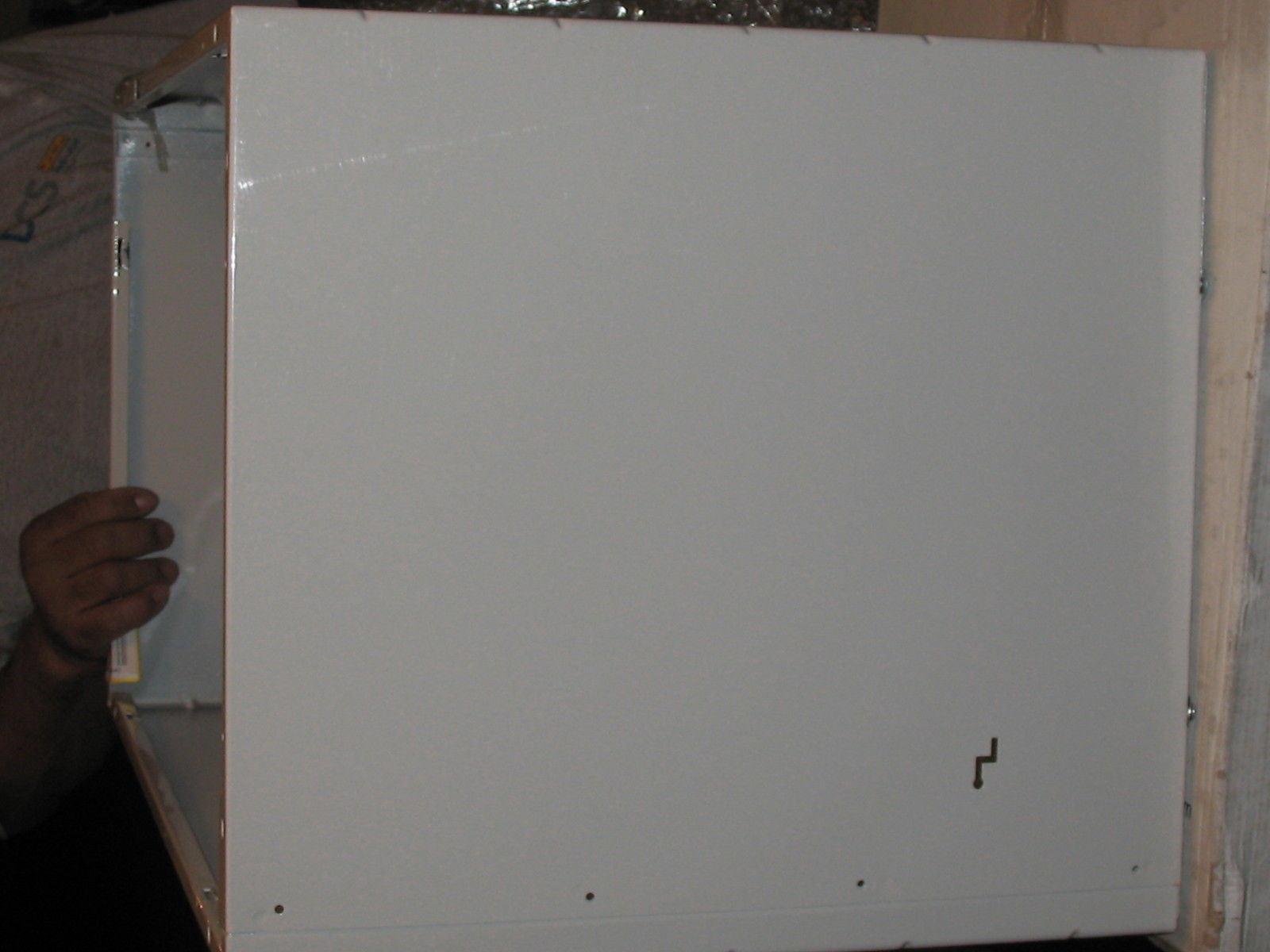 #5E4D40 LG Through The Wall Sleeve For Room Air Conditioner  Best 10603 Air Conditioner Wall Sleeve photos with 1600x1200 px on helpvideos.info - Air Conditioners, Air Coolers and more