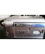 JVC camcorder hdd - $15.83