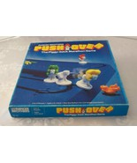 Push Over Piggyback Marathon Game Parker Brothers VGC Complete - $13.00