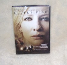 Cate Blanchett LITTLE FISH DVD NEW! 2005 - $12.96