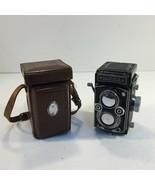 Vintage Rolleiflex Camera Franke & Heidecke Braunschweig 1462300 - $2,999.99