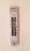 Disney Parks Limited Release Steel Gray Mickey Mouse Watch - $417,49 MXN