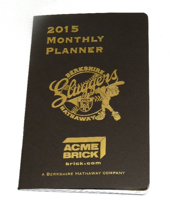 Bh d1 daily planner 2015