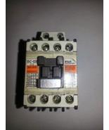 Fuji Electric Magnetic Contactor SC-03 - $58.00