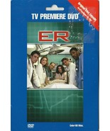 ER Premiere TV Pilot DVD George Clooney Anthony... - $8.98