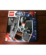 LEGO Star Wars Tie Fighter 9492 - $55.00
