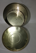 Charles Chips Pretzels Musser's Vintage Decor Tin image 3