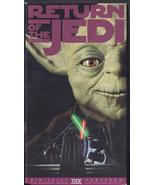 STAR WARS TRILOGY (VHS, 1992) Empire Strikes Back, Return of the Jedi, N... - $13.95