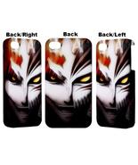 Bleach Ichigo Kurosaki Hollow Bankai Mask Anime iPhone 4 4S Hardshell Ca... - $14.50