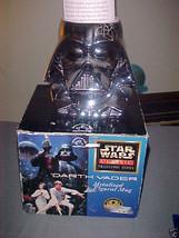 1997 Applause Star Wars Metalized Variation Darth Vader figural mug - $12.99