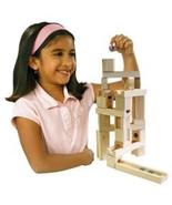 Ideal 60 Piece Amaze N Marbles Basic Builder - $27.69