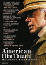 The American Film Theater Complete All 14 Film Collection DVD Set Lee Ma... - $178.19