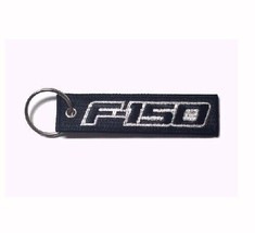 Ford F150 F-150 Key Chain Fob Embroidered Key Locator - NEW - €13,54 EUR