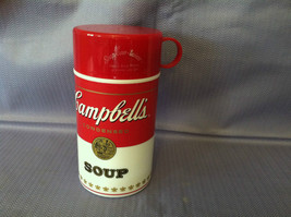 Campbell's Soup Thermos - $6.99