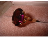Pam amethyst oval ring thumb155 crop