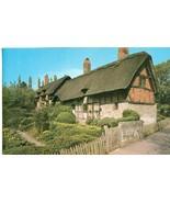 United Kingdom, Anne Hathaway's Cottage, Shottery, Stratford-upon-Avon P... - $4.99