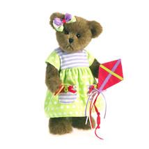 """Boyds Bears""""Skylar Breezebeary"""" #4032727-  12"""" Plush Bear-  NWT -2012- R... - $29.99"""