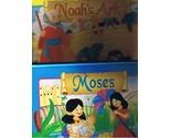 Noah and moses thumb155 crop