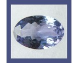 Tanzanite oval 0.45ct thumb155 crop