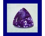 Tanzanite trillion 0.60ct thumb155 crop