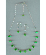 Necklace set, TeaTime #9-3Sc31, Free Ship - $14.99