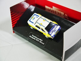 Widea 1 87 die cast col ford escort mkii acropolis 1979 winner 05 thumb200