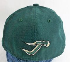 Humboldt State Lumberjacks HSU Fitted Cap Hat New Era 6 5/8 Jacks Wool 5950 image 5