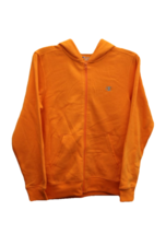 Champion Kid's Vibrant Orange Authenic Full-Zip Hoodie, Size 4 - $14.36