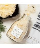 Bath Salt Fir & Leather - Hearth & Hand™ with Magnolia new  - $8.15