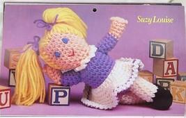 Annie's 1986 Needlecraft Calendar - $6.75