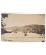 The Ark Mt Monadnock Jaffrey New Hampshire RPPC Real Photo postcard - $8.91