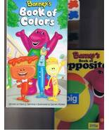 Barney, Strawberry Shortcake, Dora,  & 4 more C... - $6.00