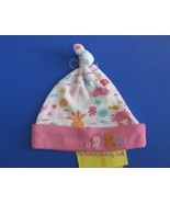NWT Gymboree UNDER THE SEA Cap Hat Sz up to 7 lbs - $5.99