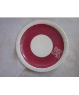 Syracuse China Restaurant Ware Plate Top marked... - $12.99