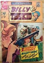BILLY THE KID #84 (1971) Charlton Comics VG+ - $9.89