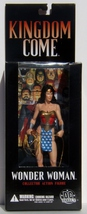 DC Direct Kingdom Come Wonder Woman Wave 1 Acti... - $29.95