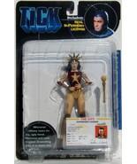N2Toys The Tick: Captain Liberty Action Figure w/ Superhero License Mint... - $24.95