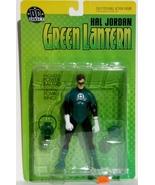DC Direct Hal Jordan Green Lantern Action Figure w/ Power Battery & Ring... - $24.95