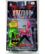 DC Hasbro Batman Beyond Gotham City In The Future The Jokerz Action Figu... - $14.95