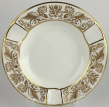 Wedgwood Florentine Gold W4219 ashtray (6 available)FREE SHIPPING (SKU E... - $15.00