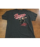WALKING DEAD Negan Sluggers T-Shirt Slugger Loot Crate Exlusive TV Comic... - $17.09