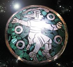 HAUNTED NECKLACE AZTECS SECRETS OF IMMORTALITY & OMNIPOTENCE  SECRET OAK MAGICK  - $9,207.77