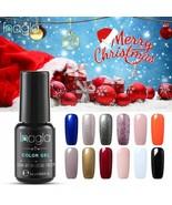 Inagla® Nail Gel Polish New Arrival Gel Nail Polish SoakOff UV LED Glitt... - $3.26+