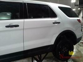 2014 Ford Explorer Rear Door Window Regulator Left - $71.28