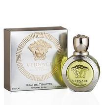 Versace Eros/Versace Edt Spray 1.7 oz (50 ml) For Women - $51.99