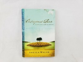 Outrageous Love: A Love That Seeks No Reward  Sheila Walsh - $4.94